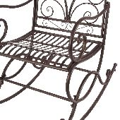 Iron Furniture