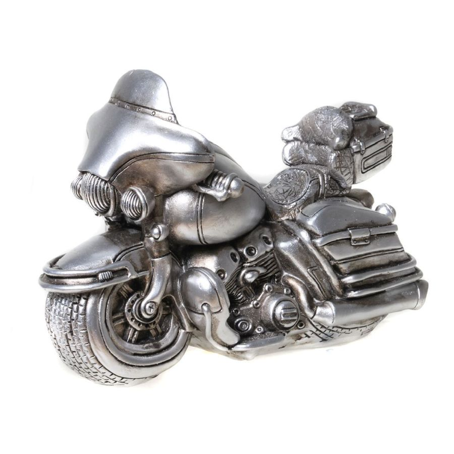 Money Box - Motorbike
