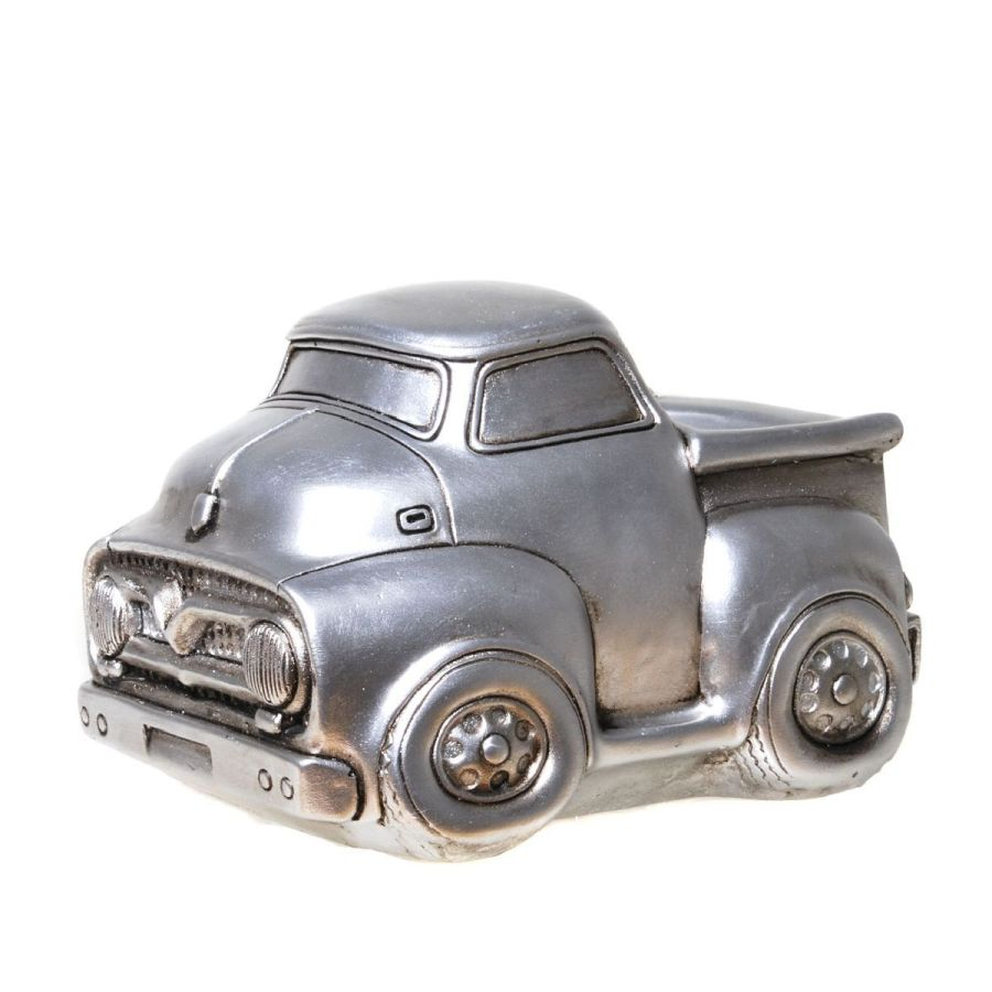 Money Box - Pick Up Truck