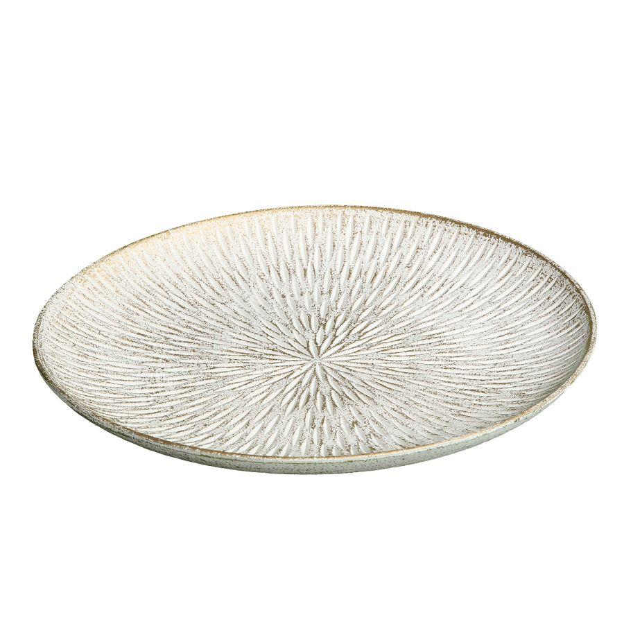 Decorative Wooden Dish