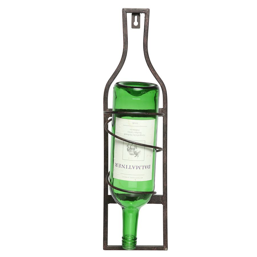 Hanging Bottle Holder 45cm