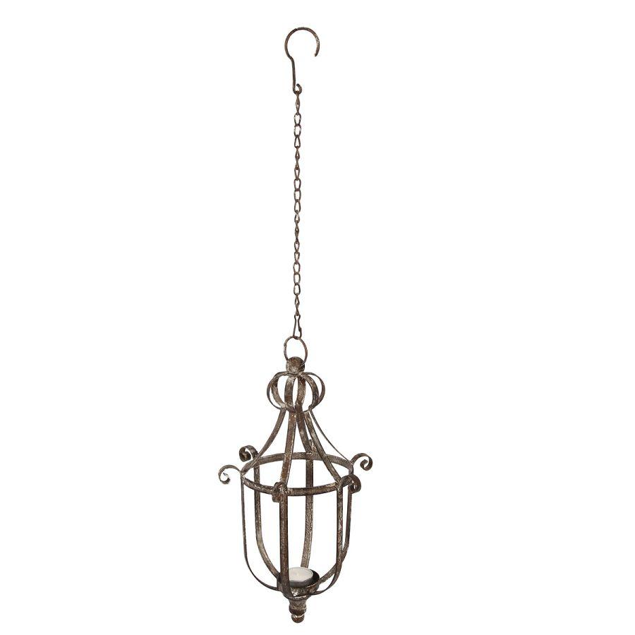 Hanging Lantern 74cm