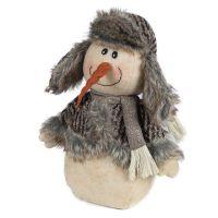 Snowman - Arctic