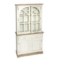 Country Kitchen Dresser 188cm