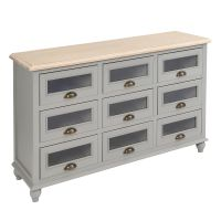 Manor Sidebord/Drawers