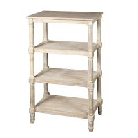 Windsor 4 Tier Shelf 106cm