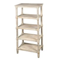 Windsor 5 Tier Shelf 136cm