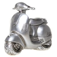 Money Box - Moped