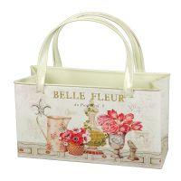 Fleur Metal Bag Planter