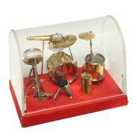 Schlagzeug 14cm