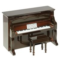 Klavier 18x12cm