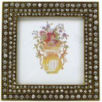Jewel Photo Frame Diamond 7x7cm