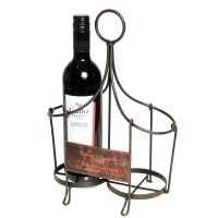 2 Bottle Holder 35cm