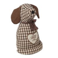 Door Stopper - Dog 31cm