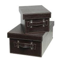 Melma Box Set 39cm