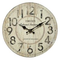 Corydon Wall Clock 28cm