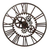 Cog Clock 80cm
