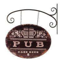 Pub Plaque 48cm