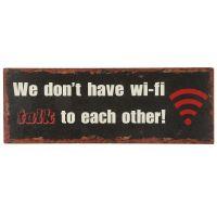 WiFi Picture 36cm