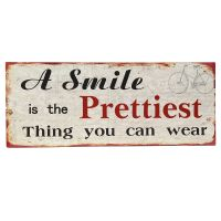 Smile Picture 50cm
