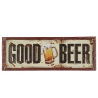 Good Beer Picture 36cm