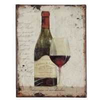 Wine Picture 33cm