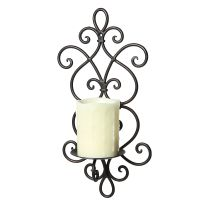 Candle Sconce 36cm