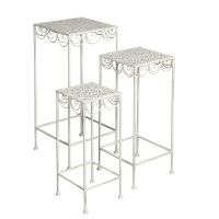 Plant Table Set of 3
