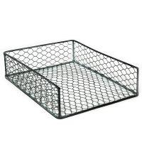 Paper Tray - grey 30cm